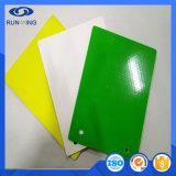 Hojas funcionales multi de la fibra de vidrio FRP en Shangai