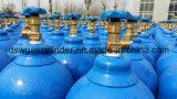 высокий цилиндр кислорода аргона азота давления 2L-200L