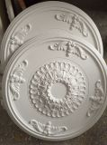 Декоративный медальон потолка PU для нутряного декора