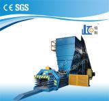 Completamente máquina Hba120-11075 de empacotamento horizontal para o papel Waste