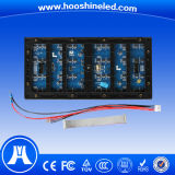 Uso al aire libre P10 LED RGB Módulo de visualización en pantallas LED
