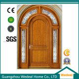 Quarto interior composto do PVC/portas residenciais para projetos