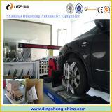 Alineación de rueda auto de Electirc