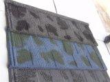 Dach-Fliese-Hersteller-Mischfarben-Stein-überzogene Dach-Fliese