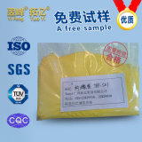 Pigment de qualité industrielle Lemon Yellow Tby-501