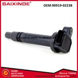 90919-02238 bobine d'allumage pour Toyota Celica/corolle/module allumage de matrice