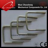 Parafuso DIN3570 do aço inoxidável U de A2 A4