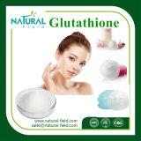 Glutathione van de Levering van de fabriek Huid die Poeder/Glutathione Poeder witten 99% Massa