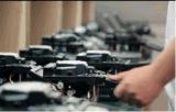 Colleuse de fibre optique de épissure de fusion de machine de fibre optique automatique de Shinho 97sm&mm