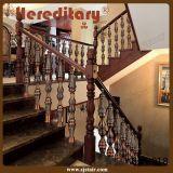 Поручень лестницы европейского типа роскошные алюминиевые/балюстрада лестницы (SJ-B040)