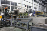 Двойная машина pelletizing полиэтиленовой пленки LDPE PE этапа