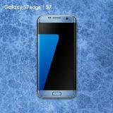 ロック解除された元の携帯電話S7の端人間の特徴をもつ4G Lteのスマートな電話