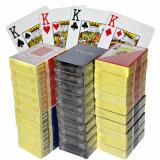 No. 777 tarjetas que juegan del póker de Tejas el 100% PVC/Plastic