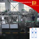 2000bph de hete Bottellijn van het Water van de Fles van het Huisdier van de Verkoop volledig Automatische