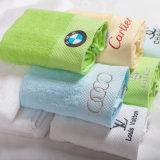 Fabrik-Baumwollkundenspezifischer Mens u. Damen Taschentuch