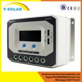 Epsolar 45A 12V/24V Vs4524au PWM Sonnenkollektor-Regler