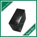 Alta qualidade feita de caixa ondulada da fábrica de China
