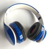 Cuffia stereo della cuffia avricolare di Bluetooth con il giocatore della scheda FM MP3 di TF