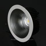 MAZORCA 40W del LED Downlight para el hotel, el supermercado, el aeropuerto, el museo etc