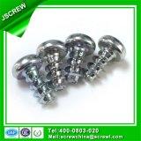 Kopf Pint-Gewinde-Gewindeschneidschraube der Wannen-M4*8 für Plastik