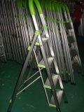 Трап облегченное Ap-2414 4 шагов алюминиевый
