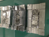 Het Machinaal bewerken van de precisie en de Delen van de Precisie maken voor de Plastic Vorm van de Injectie