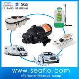 Водяная помпа диафрагмы DC Seaflo 12V миниатюрная