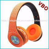Ruido activo de Bluetooth 4.2 estéreos sin hilos que cancela los auriculares con el enchufe del audio de 3.5m m