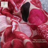 Signora calda Scarf di modo di vendita 2017 con lo scialle stampato PUNTINO