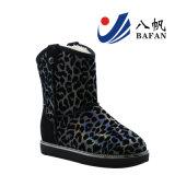 La neve delle donne di modo della stampa del leopardo caric il sistemaare Bf1610239