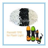 PPのOvermolding、PE、ABSのためのPacrel TPE材料