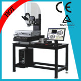 Máquina de medición video patentada del CNC del diseño con la punta de prueba de Renishaw