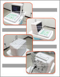 Explorador profesional del ultrasonido Us360 con la punta de prueba de alta densidad