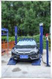 Tipo de elevación simple equipo de Gaoli del estacionamiento del coche para la oficina casera/privada