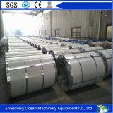 Bobina d'acciaio anticorrosiva di vendita superiore del materiale da costruzione PPGI di PPGI/con la bobina cinese del fornitore PPGI