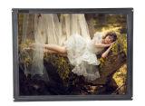 15 duim Vijf LCD van de Draad de Weerstand biedende Monitor van het Scherm van de Aanraking