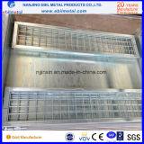 電流を通された鋼鉄Foldableワイヤーボックスパレット(EBILMETAL-WBP)