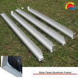 Kundenspezifischer AluminiumSonnenkollektor-Rahmen 6005-T5 (XL187)