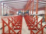 L'OEM ha personalizzato le costruzioni d'acciaio galvanizzate l'acciaio di alta qualità