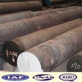 Barra redonda de aço de carbono para o aço da modelagem por injeção (S50C/SAE1050/1.1210)