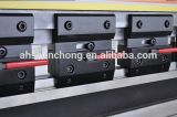 160t 6000mm Carbol 강철 CNC 구부리는 기계