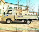 전기 화물 자동차, 전기 상자 트럭, 전기 트럭