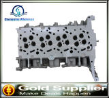 OEM Amc908767 1331233 1701871 2.4L 16 cabeça de cilindro do cilindro da válvula 4 para o trânsito Doratorq/Zsd-424 Tdci de Ford