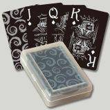 Todo el Playingcards plástico