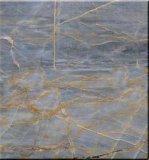 Brames de marbre d'or de la Provence avec du ce, ISO9001
