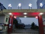Skate elétrico Longboard das rodas da venda por atacado quatro de China