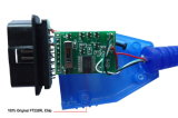USB 409+ VAG Kkl для кабеля OBD развертки ECU ФИАТА диагностического для Audi/автомобилей места/VW