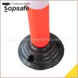 LDPEオレンジカラーばねのポスト