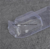PVC Clear Floding Toys Plastic Packaging