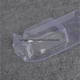 عبث [بفك] [فلودينغ] واضحة بلاستيكيّة يعبّئ